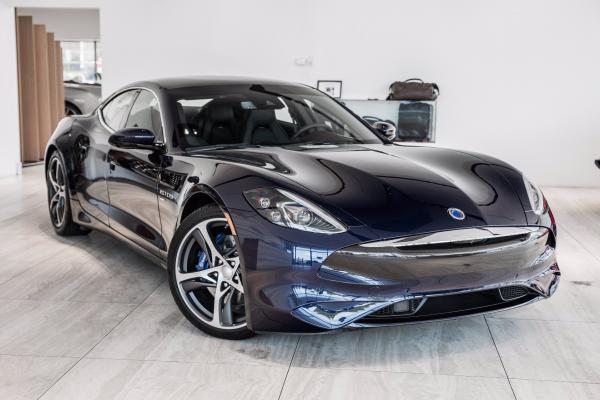 New 2020 Karma Revero GT GT for sale $153,800 at Karma Washington DC in Vienna VA